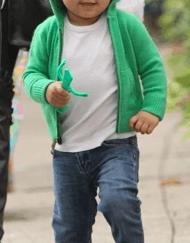 Celebrity Copycat: Mason Disick's Look for Less!