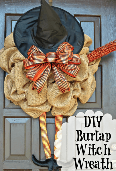 Five Fall DIY Projects