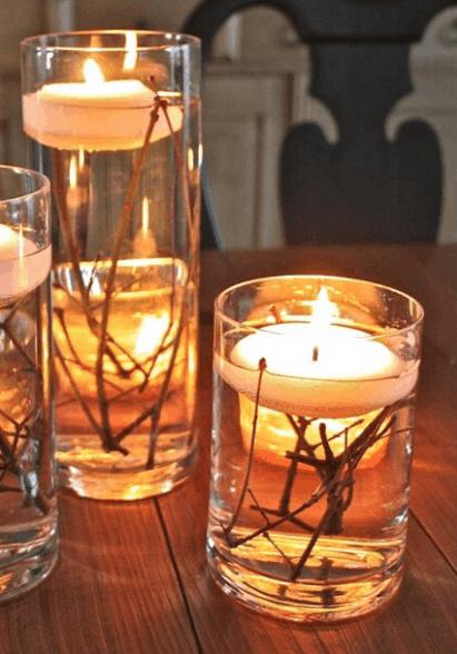 Five Fall DIY Ideas