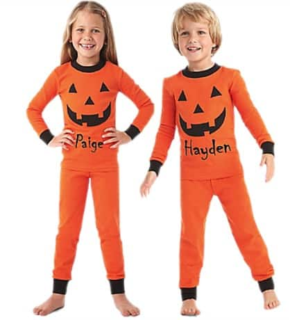 halloween pajamas Archives - Stylish Cravings