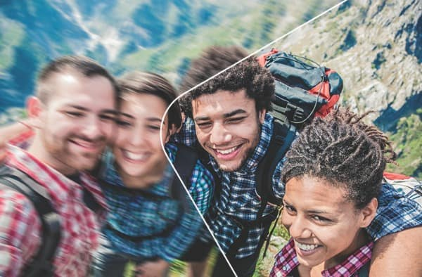 Capture & Edit Your #BestLifeEver With Adobe Photoshop Elements