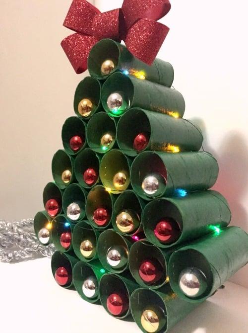 Spreading Alegria With Glade Diy Advent Calendar