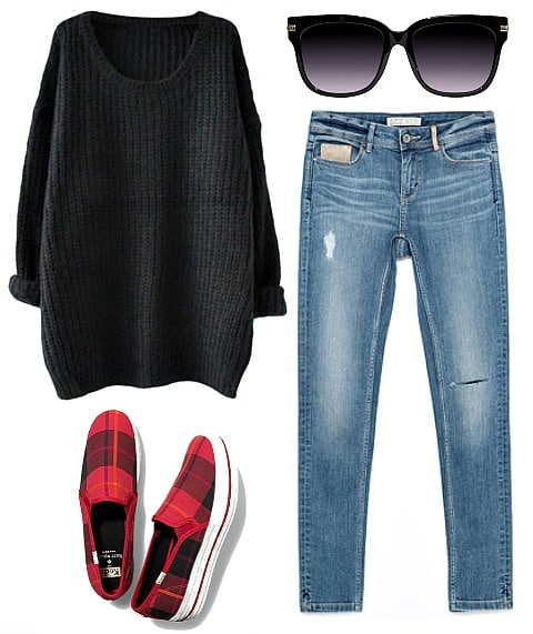 Three Comfy & Stylish Outfits