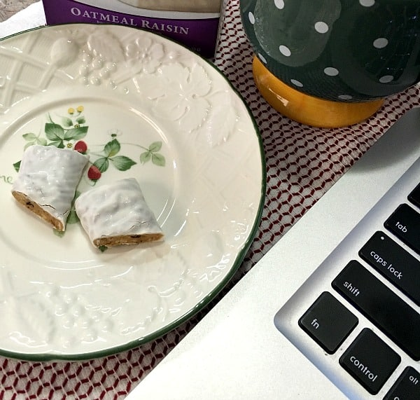 How I'm Dealing With My Gestational Diabetes Diagnosis + Egg White Omelette Recipe