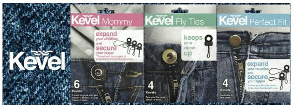 Kevel Mommy