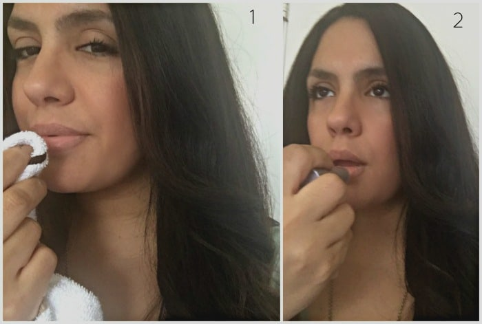 How To Get The Perfect Pink Lip