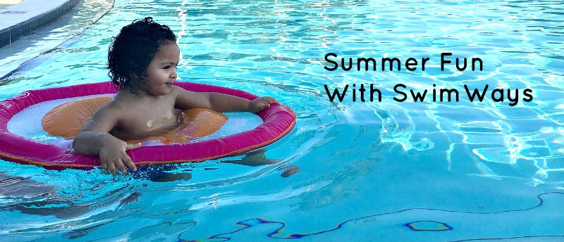 Summer Fun With SwimWays