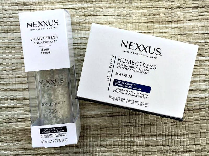 Nexxus New York Salon Care Therappe & Humectress Collection