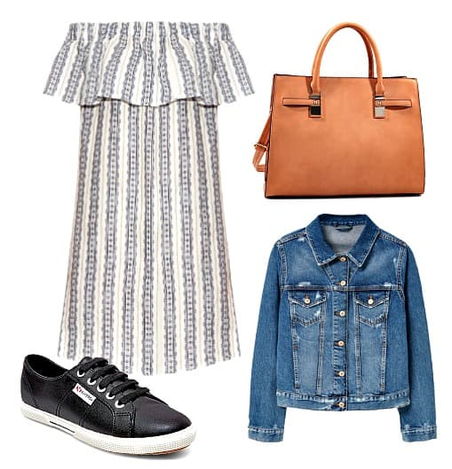 Targets Superga's Styled Three Ways