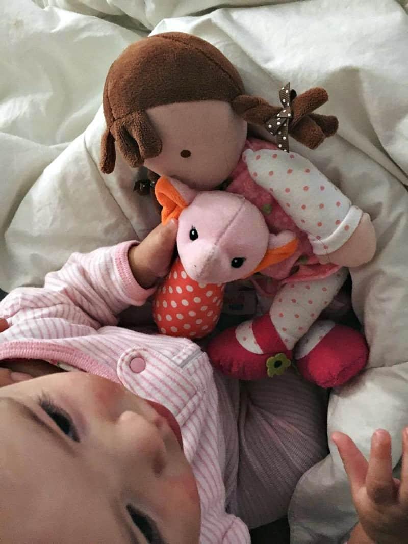 Kohl's Jumping Beans For Olivia