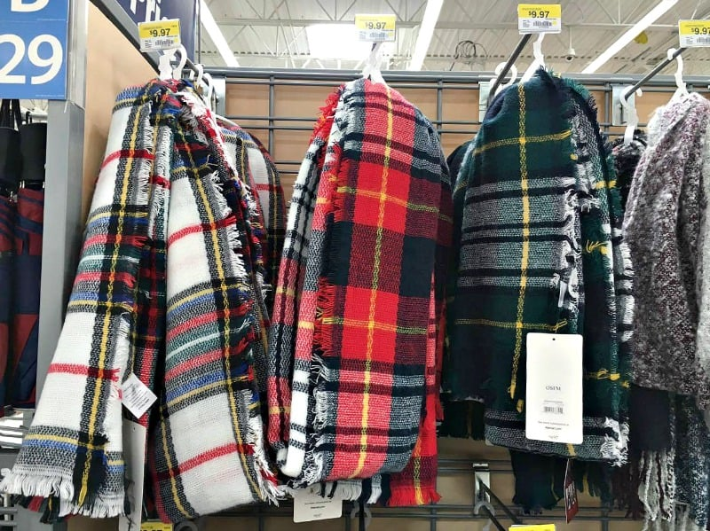 Fall Style at Walmart