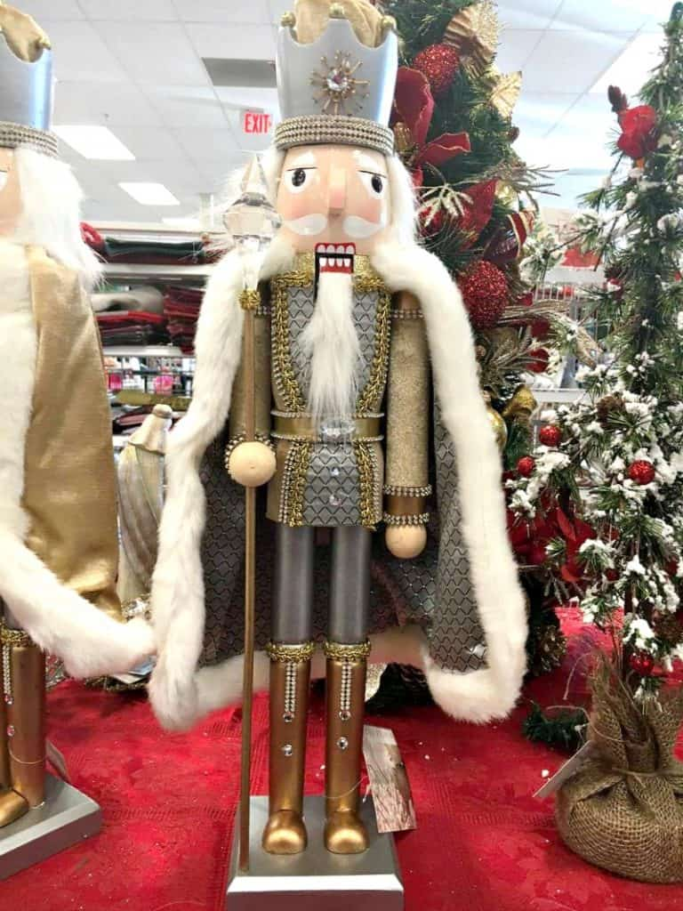 ross stores fallwinter style home decor - Ross Christmas Decorations