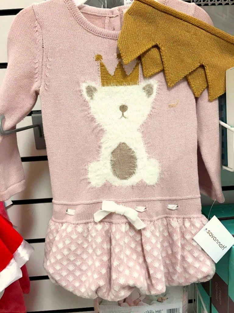 Tjmaxx Girls Christmas Outfits Stylish Cravings
