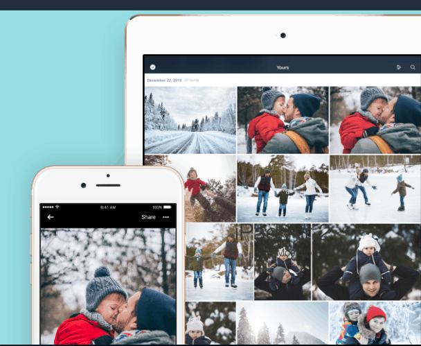 All New Amazon Prime Photos Features Plus $500 Gift Card Giveaway