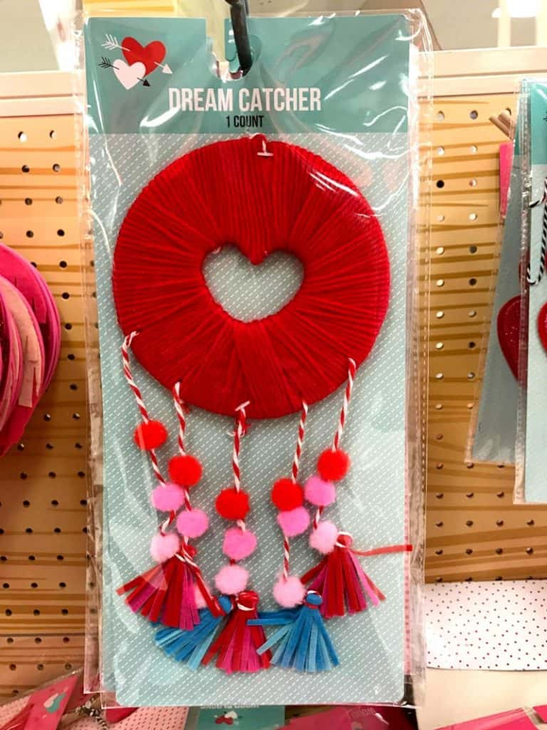 Target's Valentines Day Dollar Bin Picks