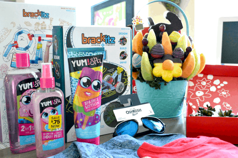 Spring Goodies For Tots & Teens
