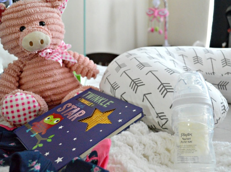 ive ways to create an enjoyable bedtime routine right from the start