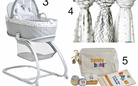 Must Have Baby Necessities