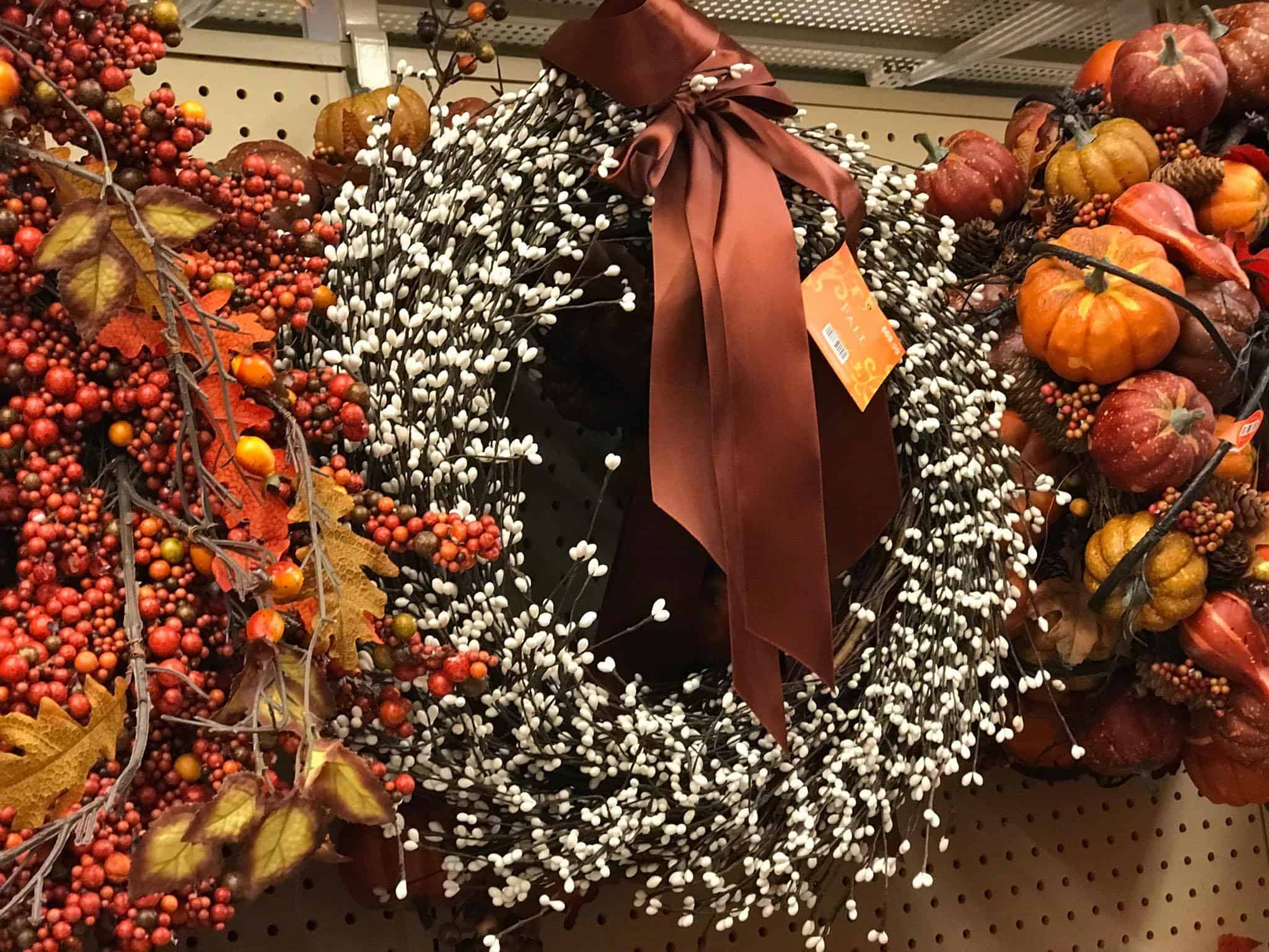 Fall Home Decor At Hobby Lobby Stylish Cravings
