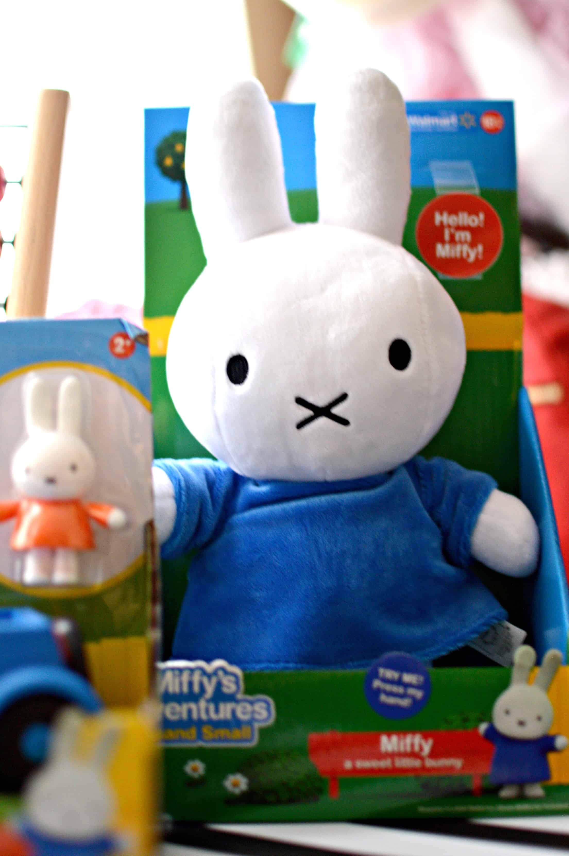 Miffy Toys Now At Walmart Stylish Cravings Amp Miffy