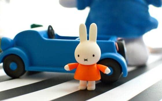 Miffy Toys Now At Walmart