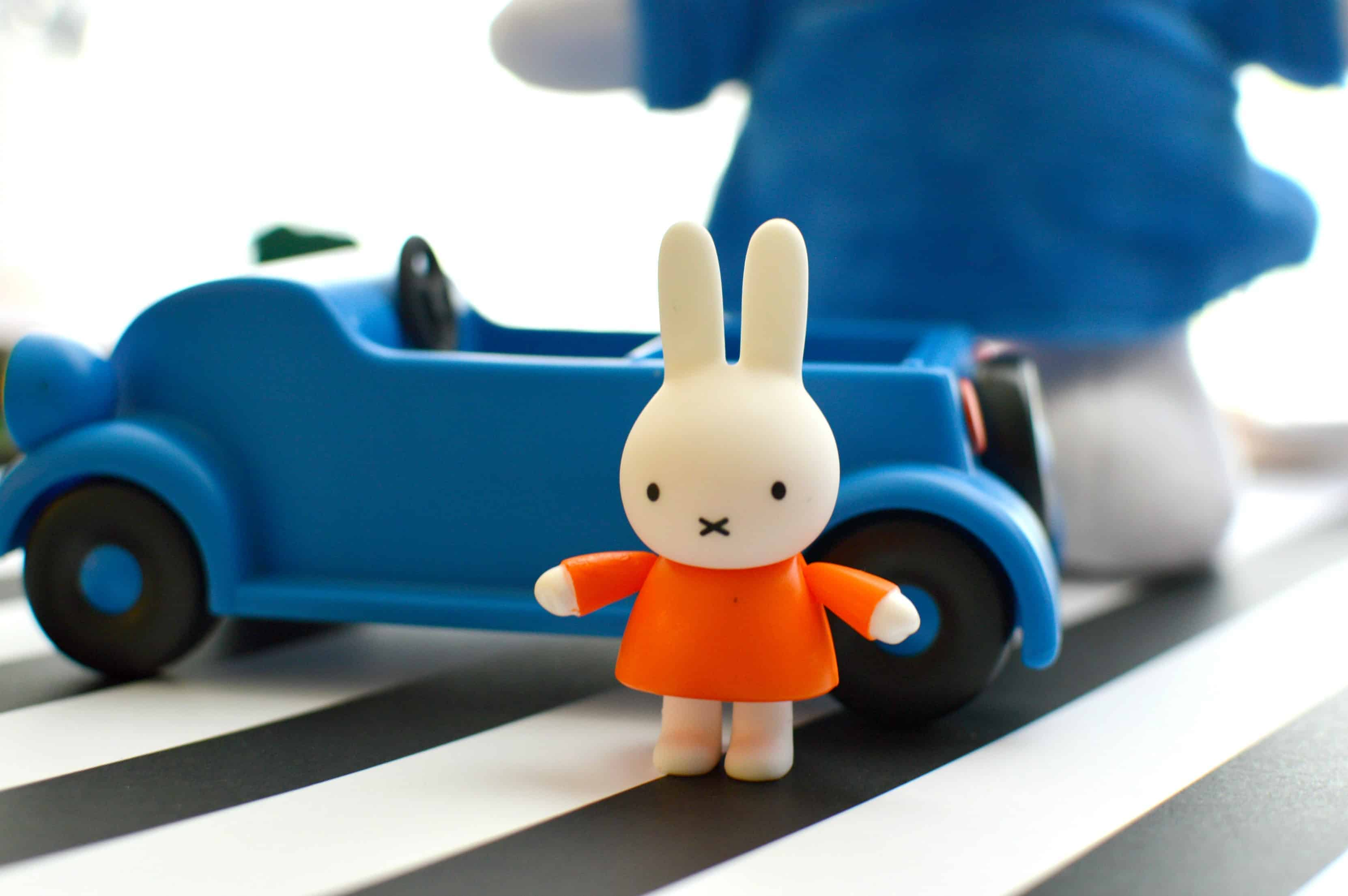 Miffy Toys Now At Walmart