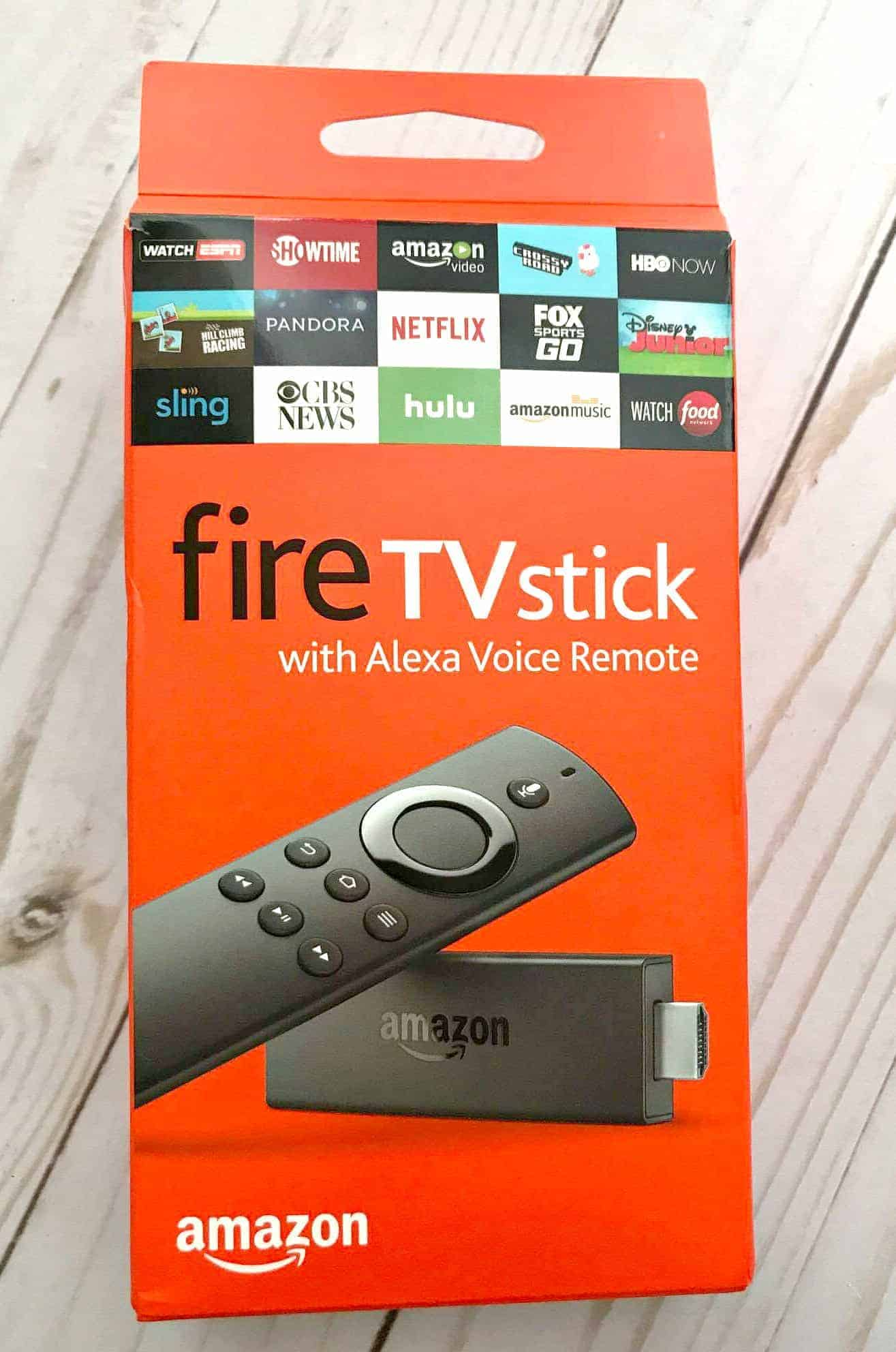 Your photos in your living room – now see them on your Amazon Fire TV