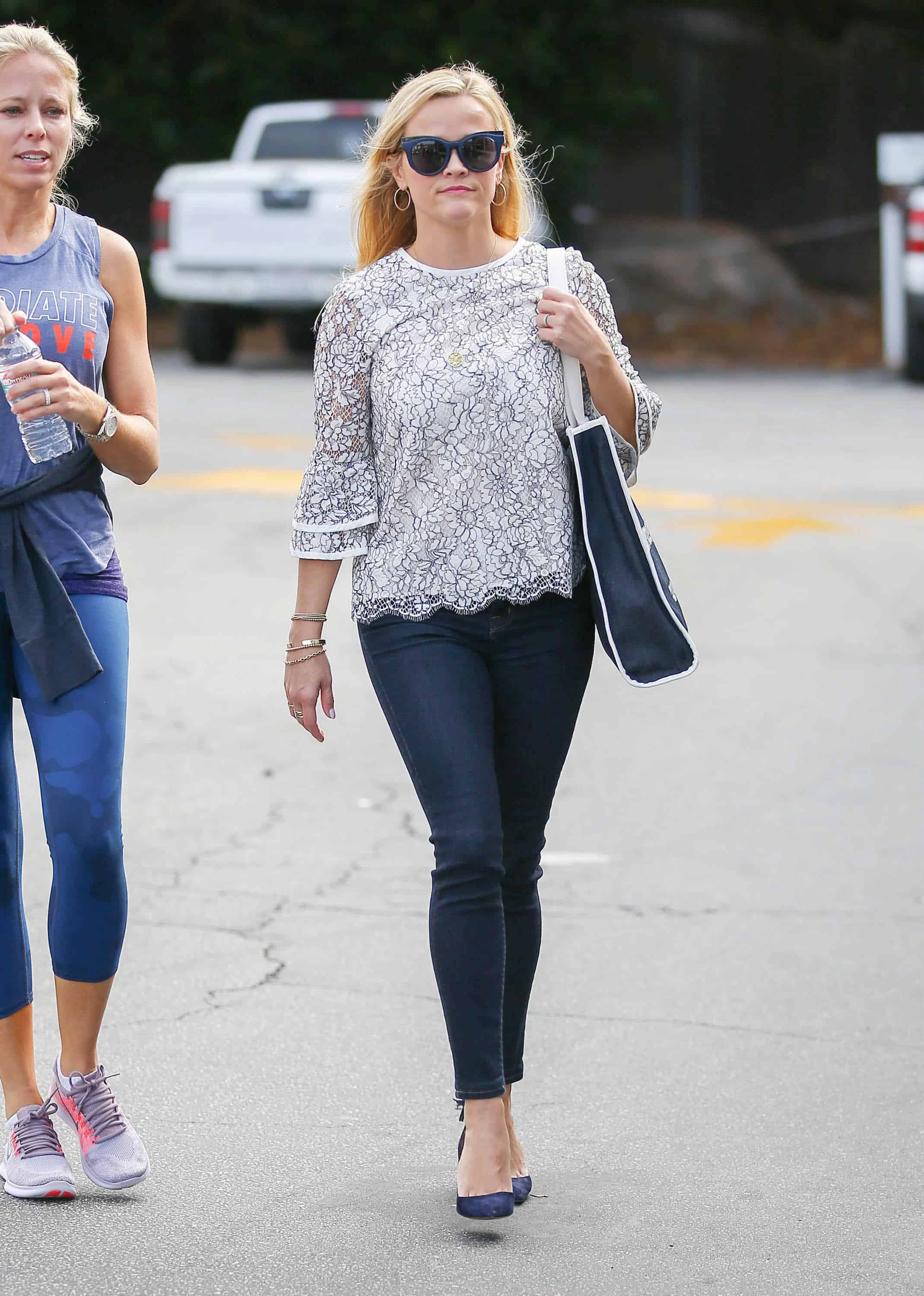Reese Witherspoon's Look for Less!