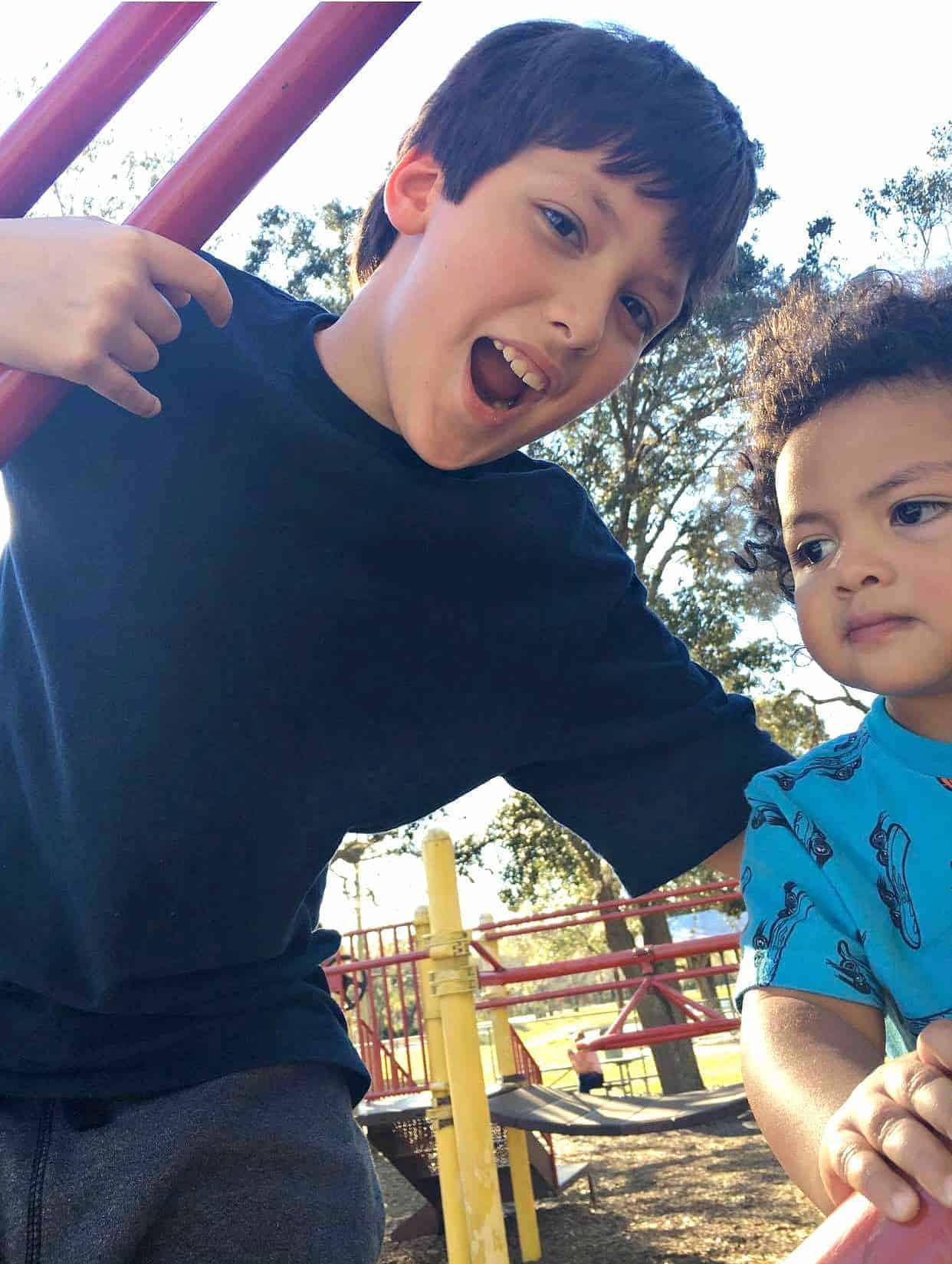 Easy & Fun Ways To Get Kids Active