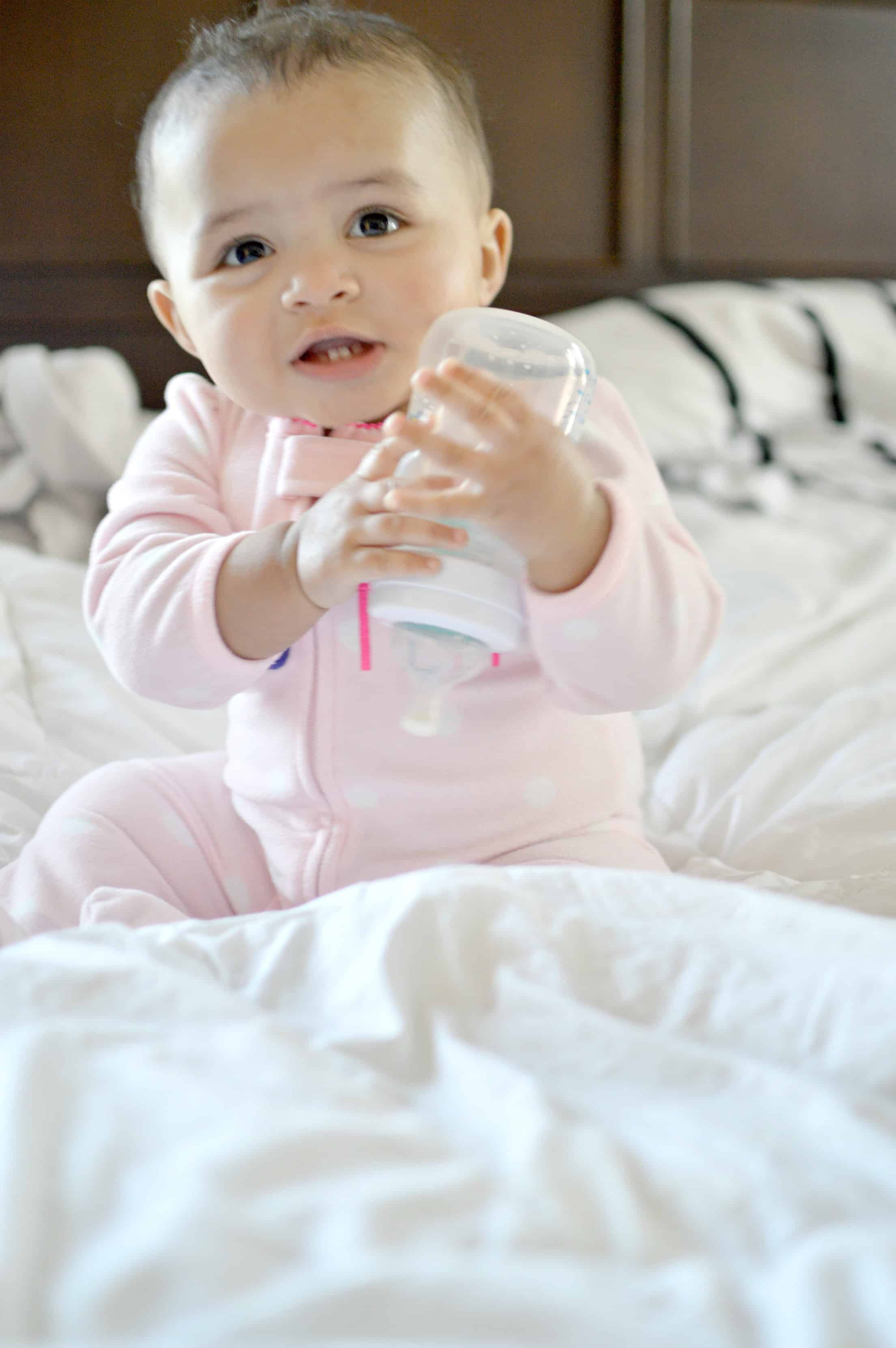 Philips Avent New All-in-One Anti-Colic Baby Bottle