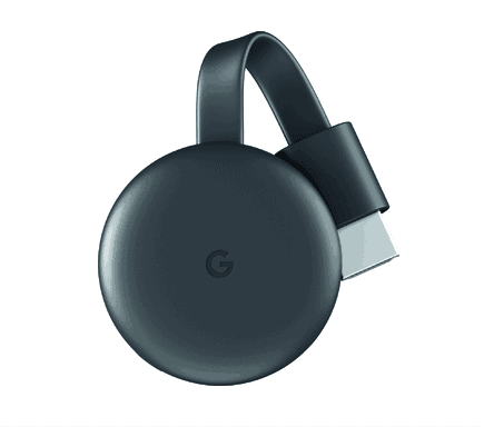Stream It With Google Chromecast