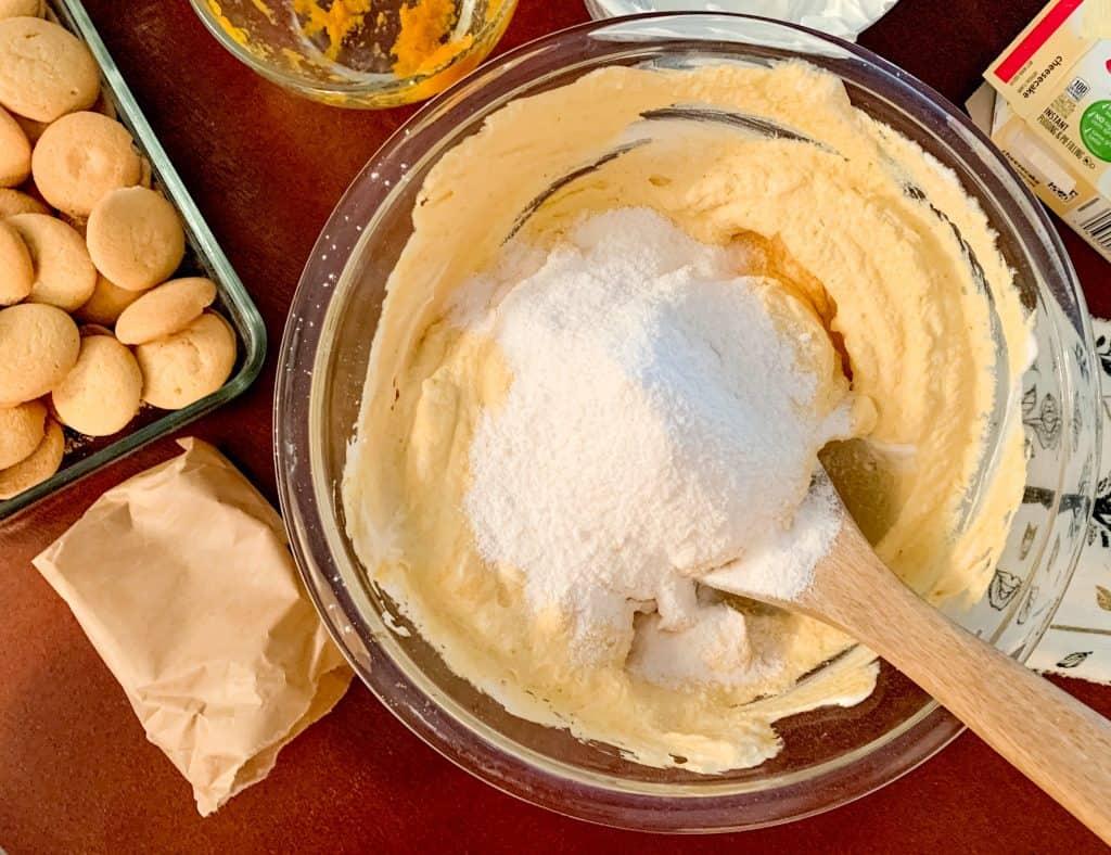 Easy Pumpkin Cheesecake Dip