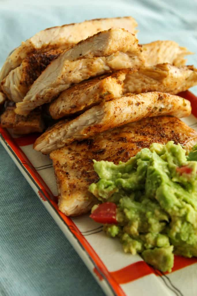 Taco Chicken Recipe