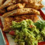 Taco Chicken Recipe