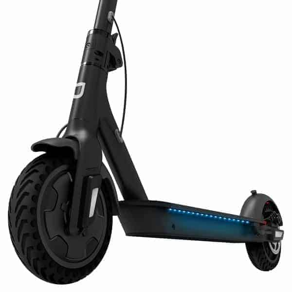 Ride into a new school year with the Jetson Scooter