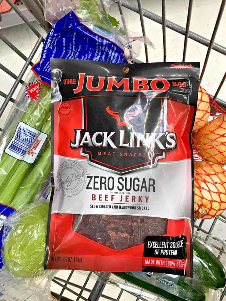 Five Ways To Cut Down On Sugar & Carbs