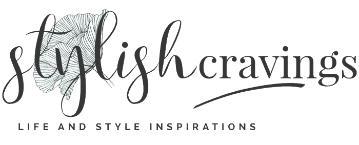 Stylish Cravings logo