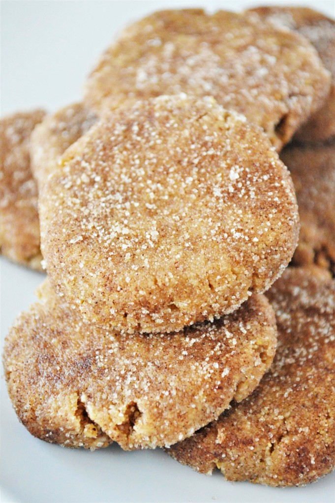 Keto Snickerdoodle Cookies Recipe