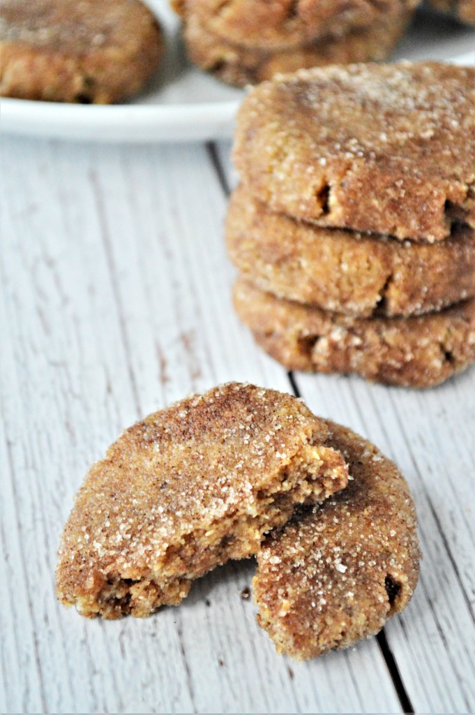 Keto Snickerdoodle Cookies Recipe