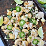 Keto Mexican Street Cauliflower
